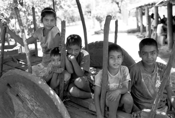 kids el salvador