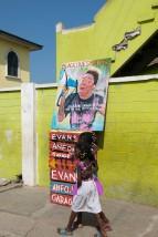 Black Lives Matter - Chale Wote Festival (Accra)