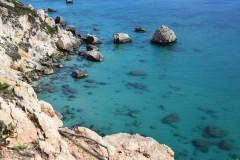Sella del Diavolo - Cagliari