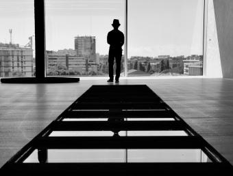 Pino Pascali - Confluenze (Fondazione Prada)