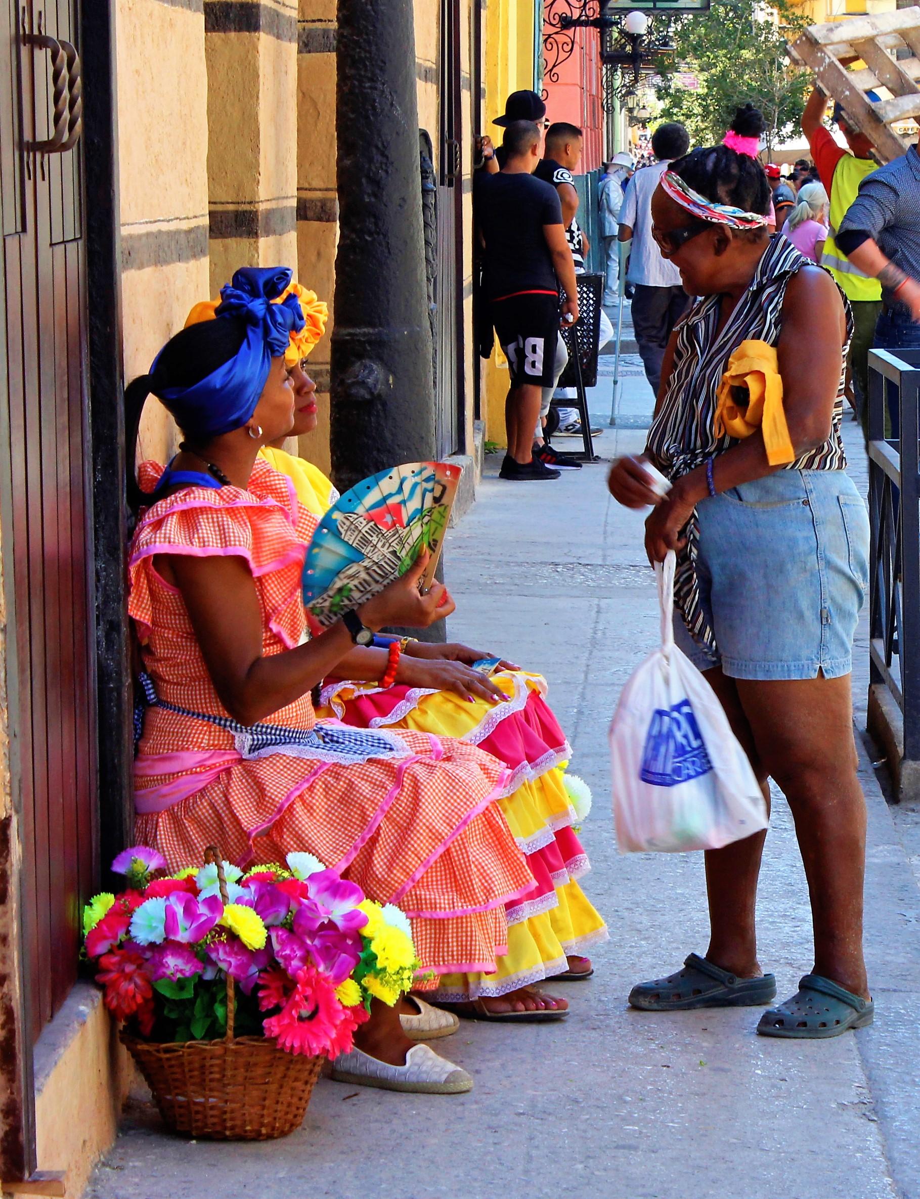 Havana. (Credits: Viola Bellisai)