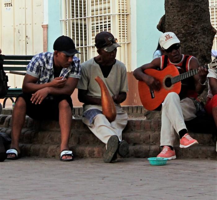 Trinidad. (Credits: Viola Bellisai)